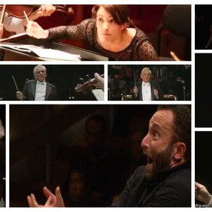 Conductor gifs