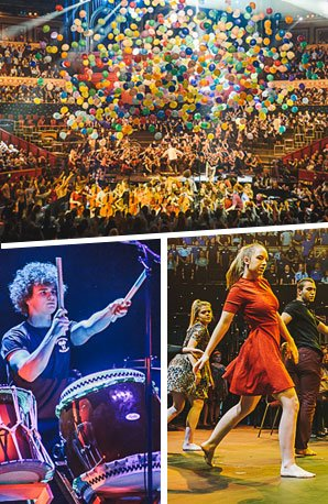 Music For Youth Proms