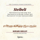 Daniel Steibelt Piano Concertos