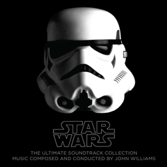 Star Wars the ultimate soundtrack collection
