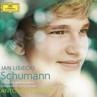 Jan Lisiecki Schumann complete piano works