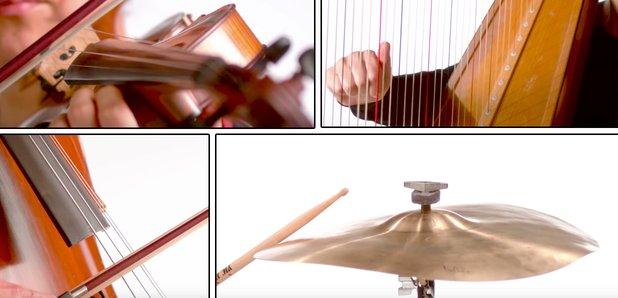 slo-mo instruments toronto symphony
