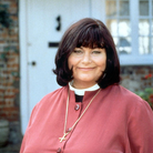 Dawn French Vicar of Dibley
