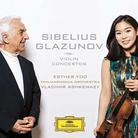 Esther Yoo Ashkenazy Sibelius Violin Concerto