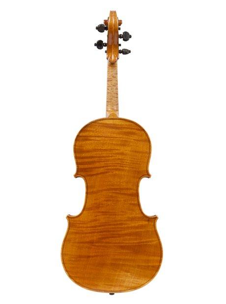 St Matthew viola