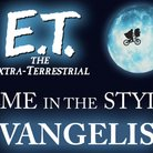 et in the style of vangelis