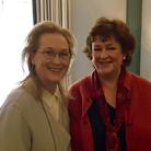 Catherine Bott Meryl Streep