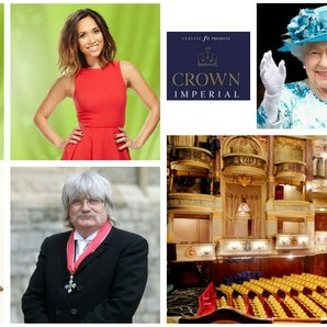 Crown Imperial concert