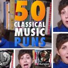 classical music puns