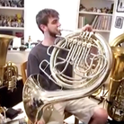 Contrabass French Horn