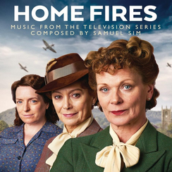 Home Fires album soundtrack