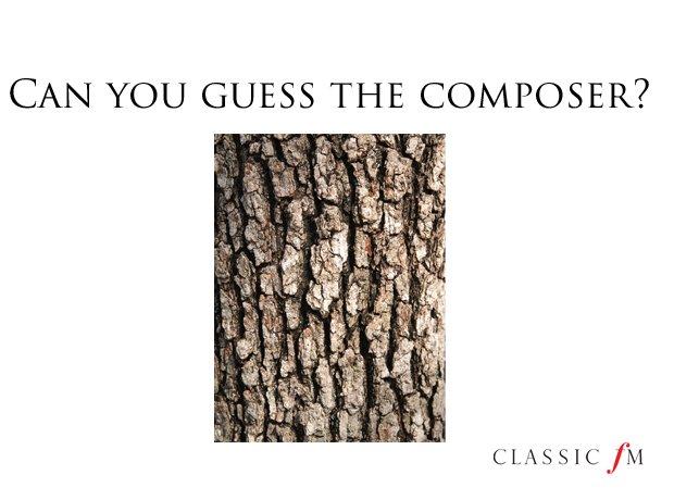 Composer riddles