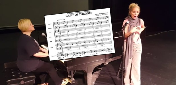 kristin chenoweth game of thrones