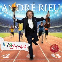 Andre Rieu Viva Olympia