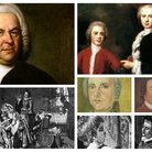 Bach's children