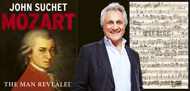 Mozart The man Revealed Suchet