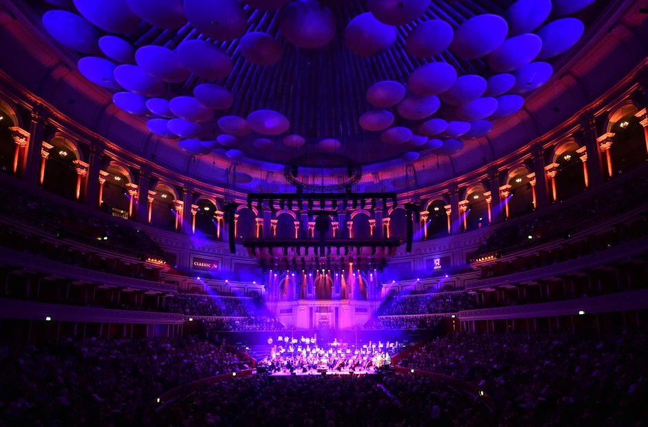 Classic FM Live Royal Albert Hall