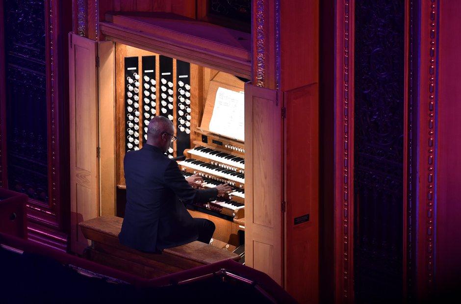 Classic FM Live Royal Albert Hall Wayne Marshall