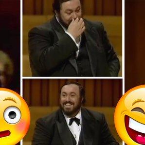 pavarotti anecdote