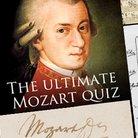 Ultimate Mozart quiz